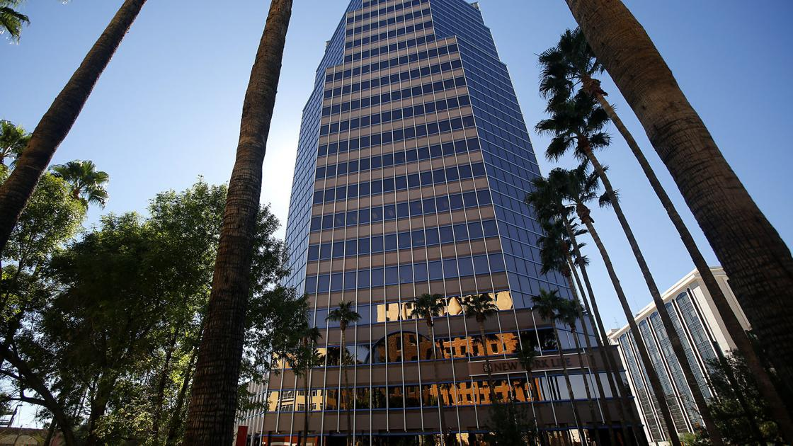 National bank of arizona moves downtown tucson branch - Downtown at the gardens movie times ...