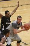 Pima College basketball