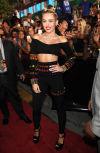 MTV Video Music Awards red carpet