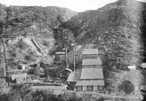 Early miners found success, Apaches, in Bradshaw Mountains