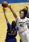 NCAA WOMEN'S TOURNAMENT: Gifted Griner wants to do even more for Baylor