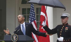 Fitz Blog: Obama