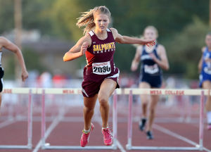 Photos: State track and field championships
