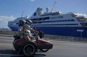 Industria de viajes de EEUU apunta a Cuba