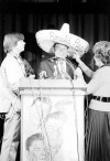 Tucson Time Capsule : Reagan was in town to raise funds