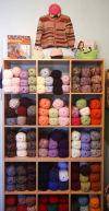 Kiwi Knitting