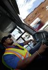 Meet Tucson streetcar operator Dexter Hall