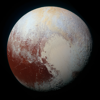 Pluto: It's alive, but how?