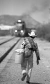 'Un Mundo Separado por Fronteras'