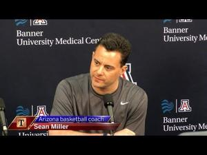 Watch: Miller on Trier's status