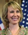 Rep. Giffords shot, critical