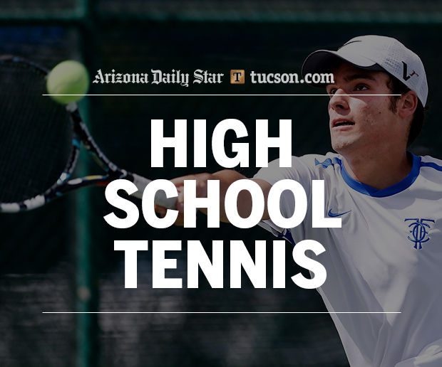 Parikh, Lee among Southern Arizona players in individual quarterfinals