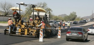 Busy SW Tucson intersection closing next week for road work