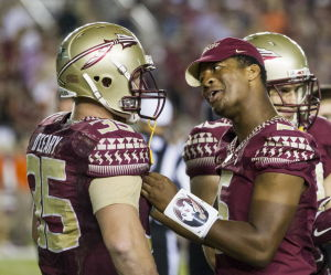 FSU coach hopeful suspension 'hit home' for Winston
