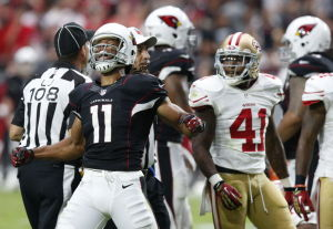 With Drew, Cardinals end 49ers hoodoo