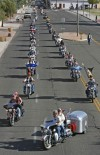 HOG rally to rumble into Downtown Tucson