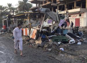 Tribus iraquíes rechazan islamistas en Abu Ghraib