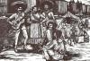 Celebra el Bicentenario de la Independencia y Centenario de la Revolución de México