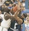 That-Aboya: Sophomore key for UCLA