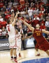 NCAA tournament: No. 2 Ohio State 78, No. 10 Iowa State 75: Craft(y) Buckeyes get UA