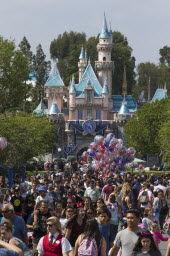 So you think you know Disneyland?