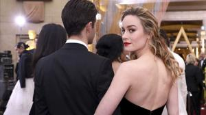 Photos: Stars look classy, sexy on red carpet at Oscars