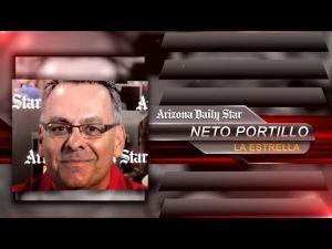 La Estrella de Tucsón presenta a un cantautor Cubano en el Viejo Pueblo