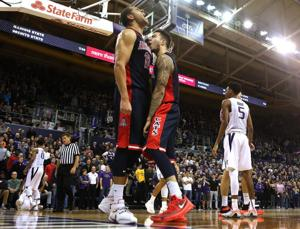 Arizona basketball: Anderson has refocused since tough LA trip