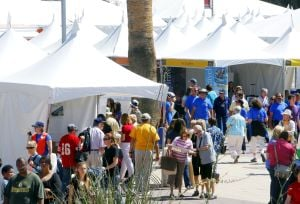 Photos: 2014 Tucson Festival of Books