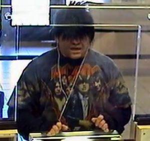 Tucson police seek help finding bank robber