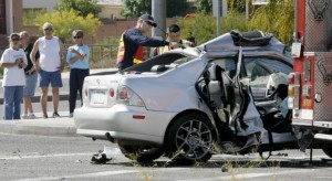 Girl, 4, is second victim of wreck on Tucson's east side