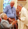 A renewal in faith, marriage for more than 200 couples