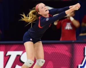 Smarty Cats: UA's academically accomplished athletes