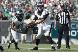 The Home Team: Foles sparked Eagles to comeback