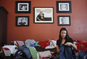 Centsible Mom: Consignment sale provides way to save, earn on kids' used items