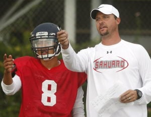 Sahuaro poised to end postseason woes this fall