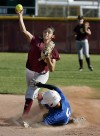 Pitcher, catcher totally in sync as Blue Devils sink Salpointe
