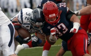 Arizona football: Bowl win gives UA more hope for 2013