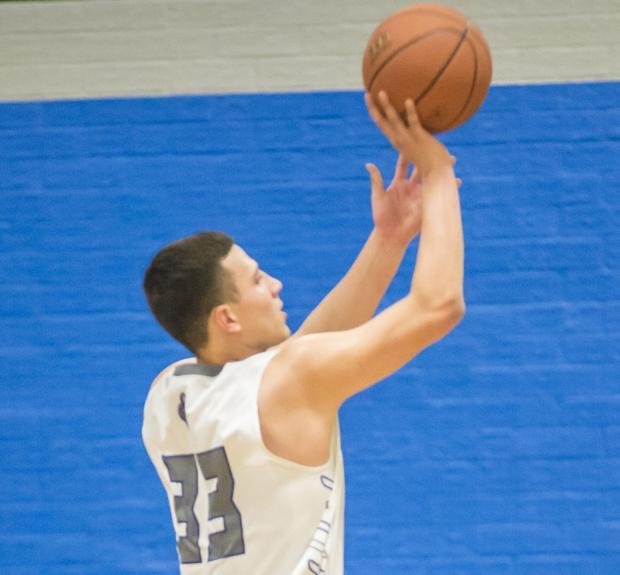 Fab five: High school boys basketball power rankings