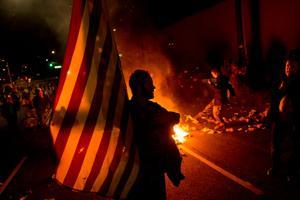 Ferguson: Protestas en todo el país