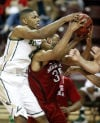 UAB Nebraska Basketball