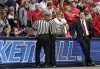 Greg Hansen: McKale miracle moves Cats closer to No. 1 in luck