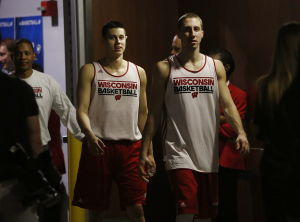 Badgers expect Cats' best shot