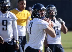 Arizona football: Grandon, Ebbele may be back on team next week