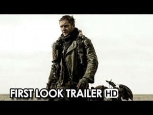 'Mad Max: Fury Road' Comic-Con first look trailer