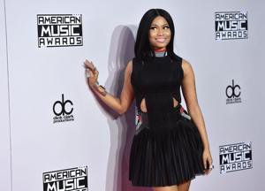 Photos: 2014 American Music Awards red carpet