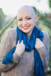 Kelsey's legacy lives on in Bald Beauties Project