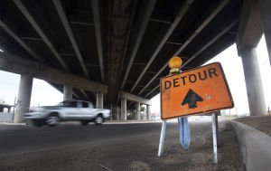 Pima bridges need help, but funding is limited