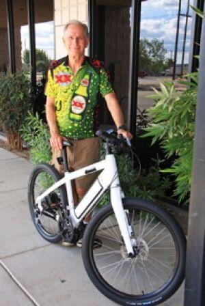 New technology electrifies Tucson's bicycle scene