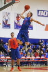 Arizona basketball: Bustin' these Broncs won't be easy
